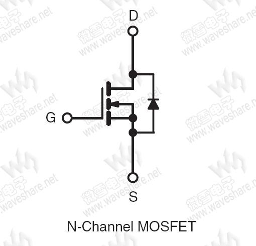 IRF830属于Vishay的第三代Power MOSFETs。IRF830为设计者提供了转换快速、坚固耐用、低导通阻抗和高效益的强力组合。   TO-220封装的IRF830普遍适用于功耗在50W左右的工商业应用,低热阻和低成本的TO-220封装,使IRF830得到业内的普遍认可。D2PAK封装的IRF830适用于贴片安装,比起现有的任何其他贴片封装,可说是功率最高,导通阻抗最低。IRF830的D2PAK封装可适应高强度电流的应用。