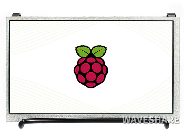 7寸树莓派显示屏 1024×600 IPS