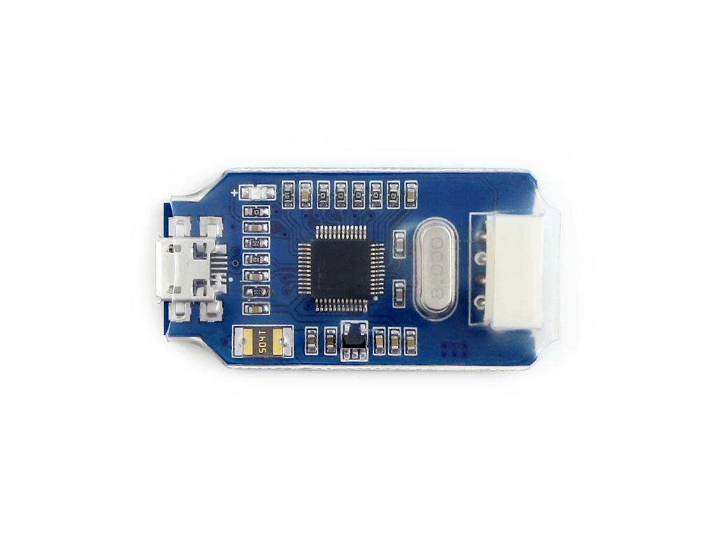 ARM Debugger 下载器 仿真器 NRF51822下载烧录