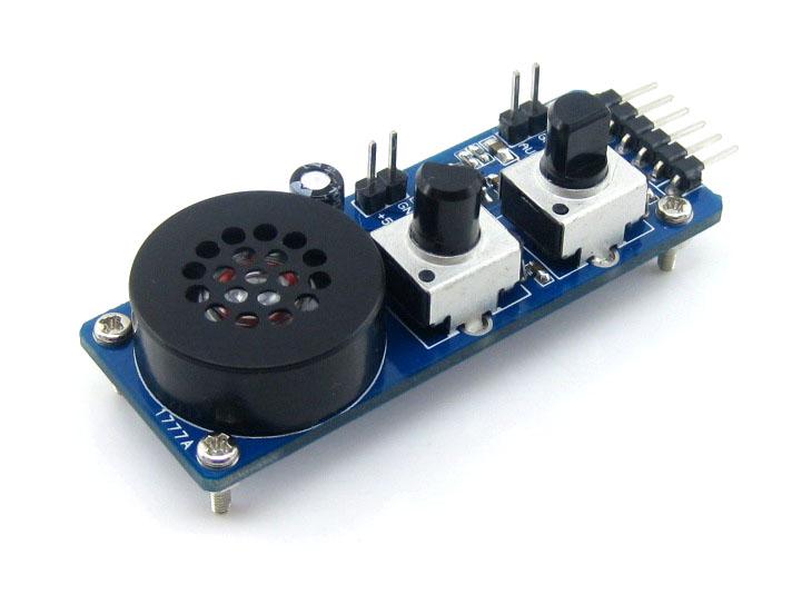 AD/DA 测试模块 LM386M模块