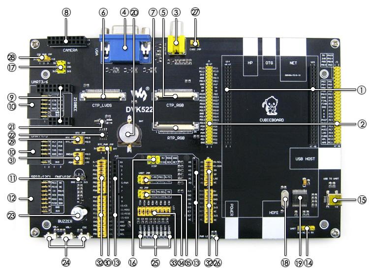 电路板 750_563