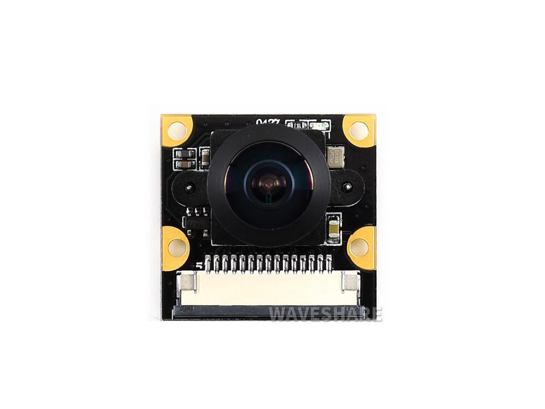 Jetson Nano摄像头 IMX219 800万像素 160度视场角