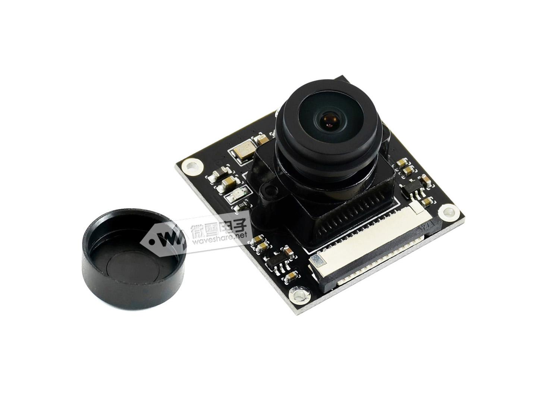 Jetson Nano摄像头 IMX219芯片 170度视场角