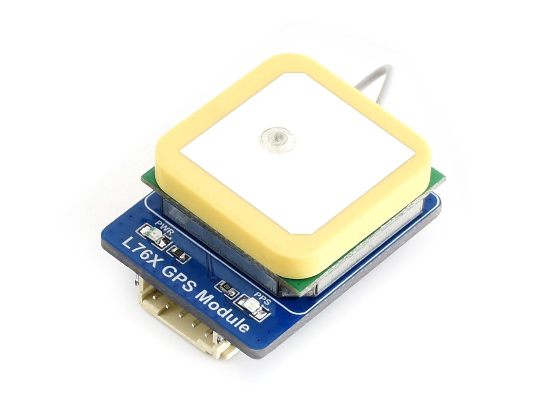 GNSS模块 - 支持GPS 北斗(BDS) QZSS