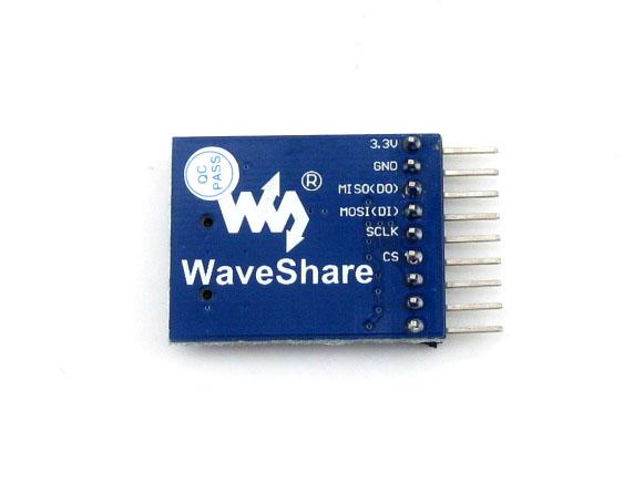 micro sd卡 存储模块