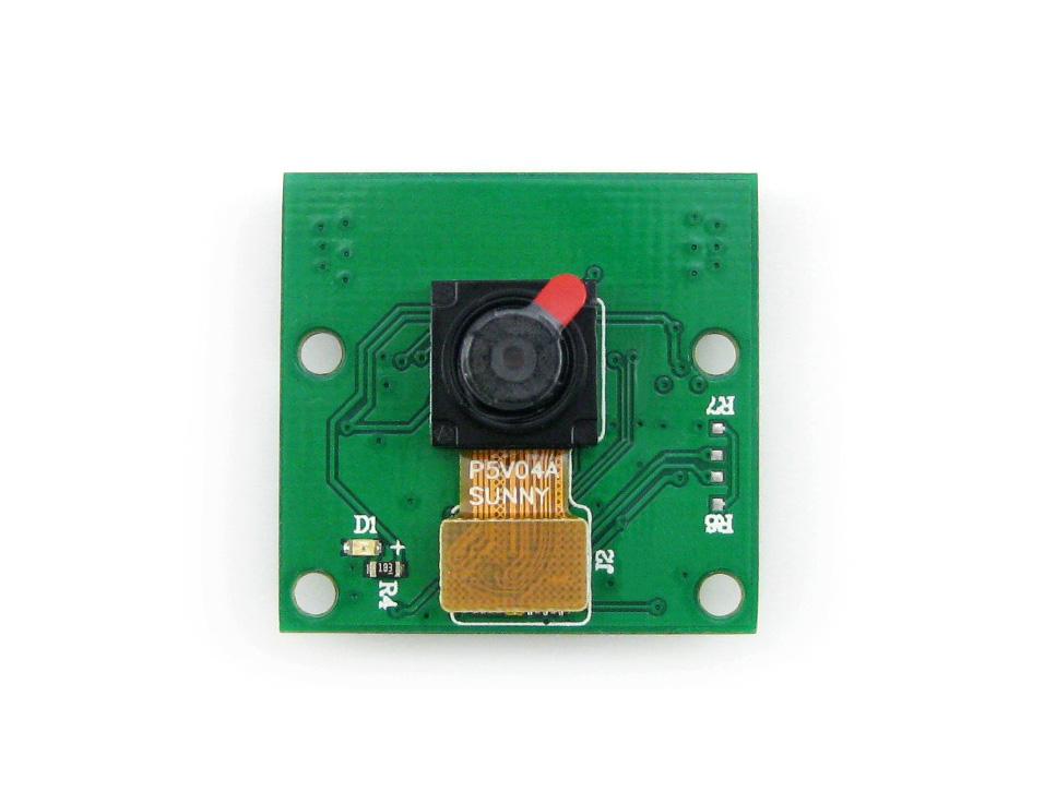 raspberry pi camera | 树莓派摄像头