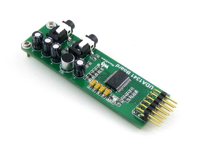 音频输出接口,麦克风 资料包括: 测试程序(arm s3c2440 电路原理图 相