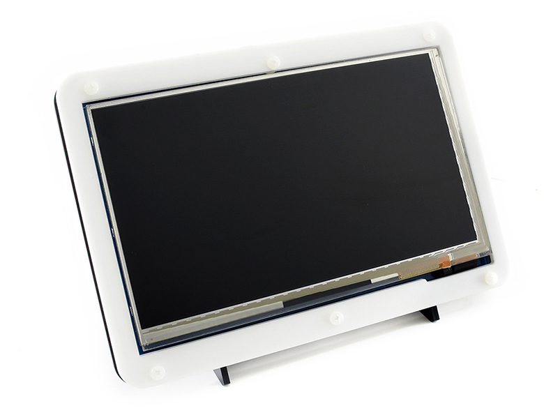 7inch HDMI LCD C