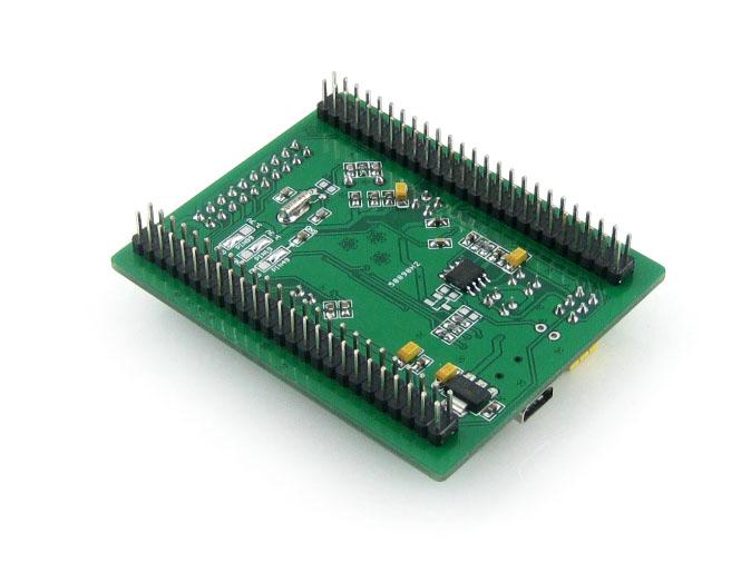 stm32 cortex m3开发板