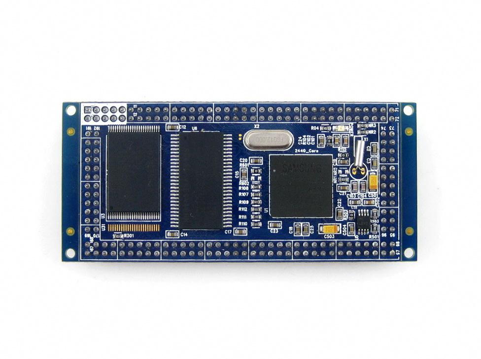lpc开发板 core2440
