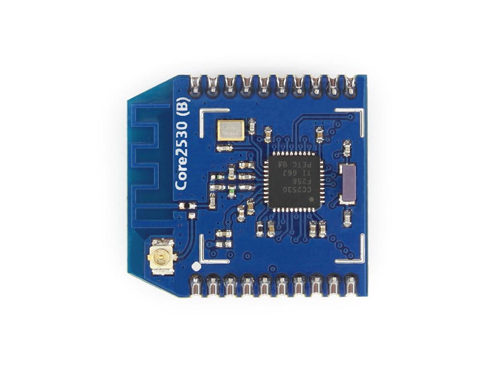 CC2530 ZigBee通信模块 兼容XBee接口