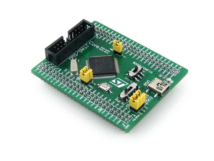 STM32F407VET6 核心板 最小系统板