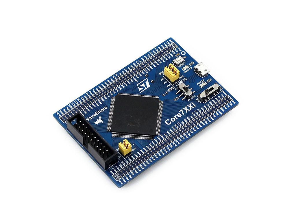 STM32F746IGT6 核心板 最小系统板