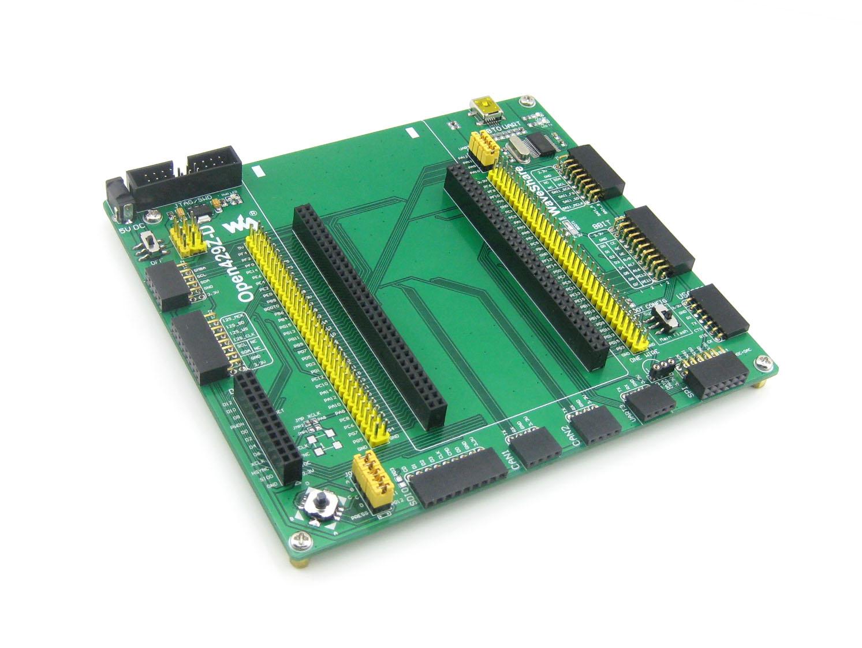 STM32F429ZIT6开发板底板 可接 32F429IDISCOVERY