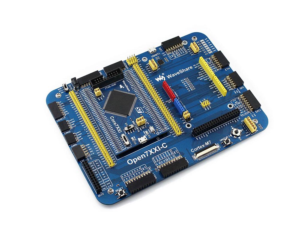 STM32F746IGT6开发板 学习板 核心板 含串口模块