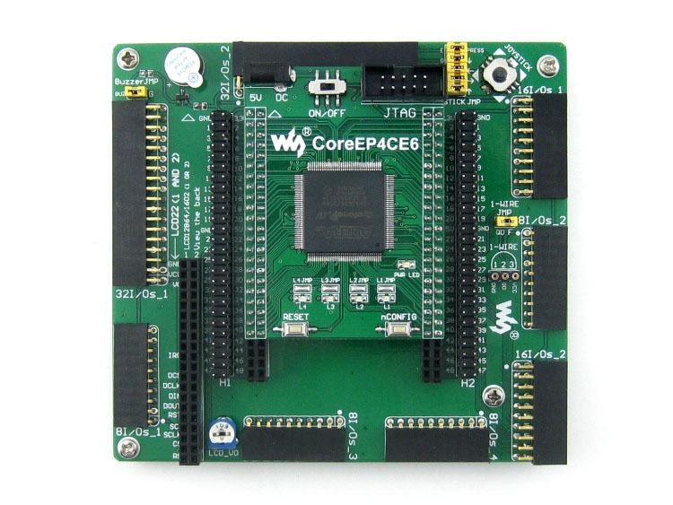fpga开发板 openep4ce6-c