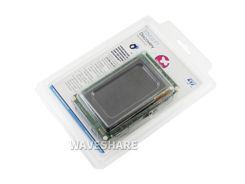 STM32F746G-DISCO STM32F746NGH6开发板 评估板