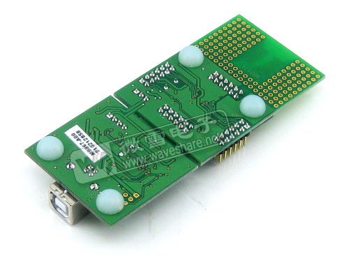 stm8s数字表头 电路