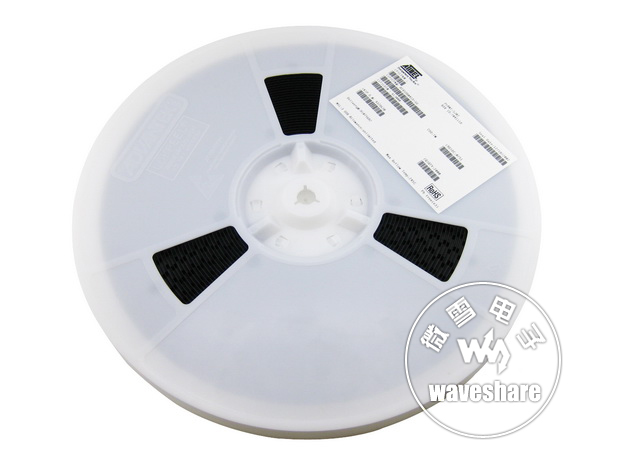 45DBD - ATMEL - Memory - Kynix Semiconductor