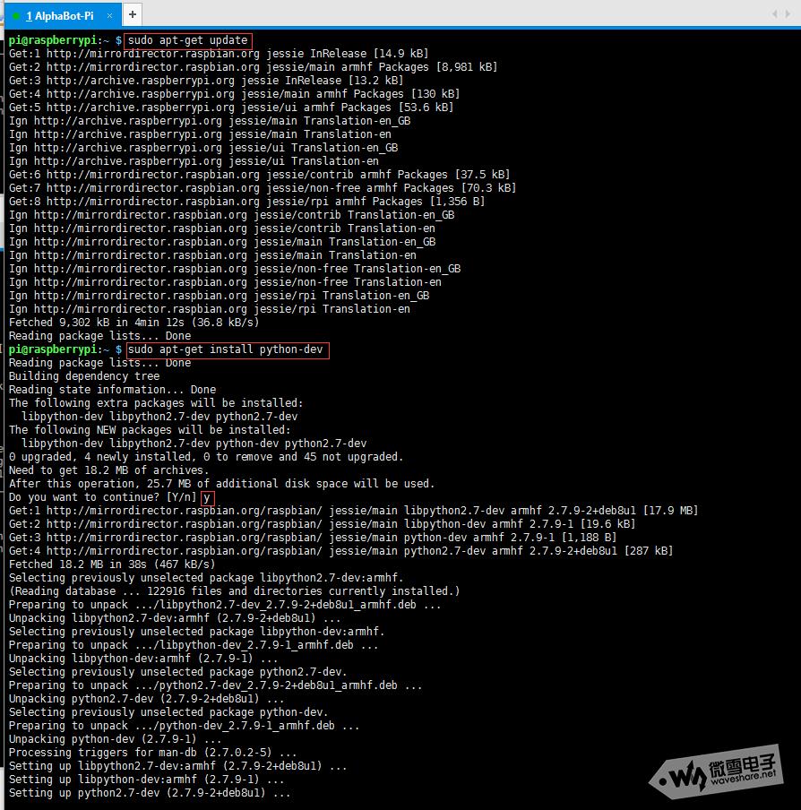 Magnificent Wiringpibcm2835Pythonrpi Gpio Csdn Wiring Database Lukepterrageneticorg