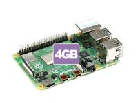 Raspberry Pi 4 Model B 4GB 树莓派4代B型