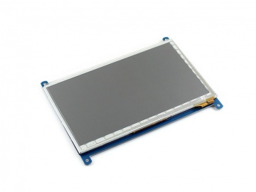 7inch Capacitive Touch LCD (F)