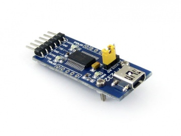 FT232-USB-UART-Board-mini