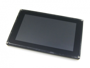 7inch Capacitive Touch LCD (D)