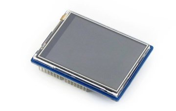 3.5inch TFT Touch Shield